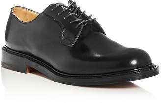 Church's Men's Shannon Plain Toe Derby Oxfords