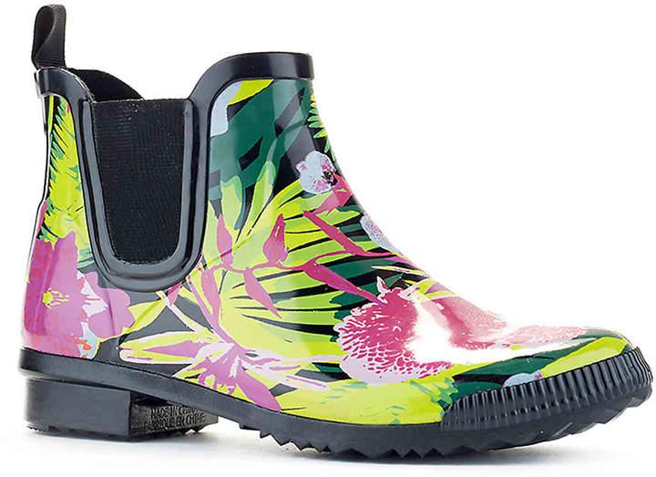 CougarWomen's Cougar Regent Floral Rain Boot -Floral