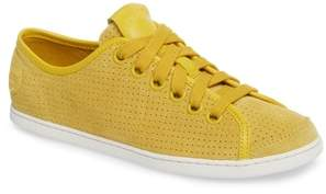 Camper Uno Perforated Sneaker