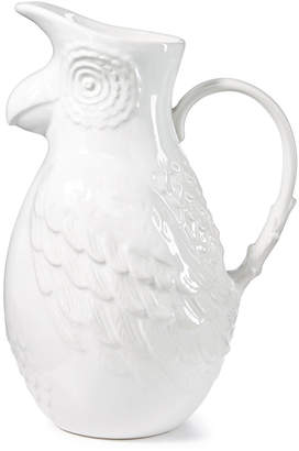 The Cellar Closeout! Tropicalia Parrot Pitcher, Created for Macy's