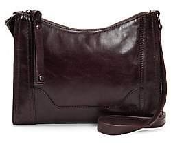 Frye Women's Melisa Leather Crossbody Bag