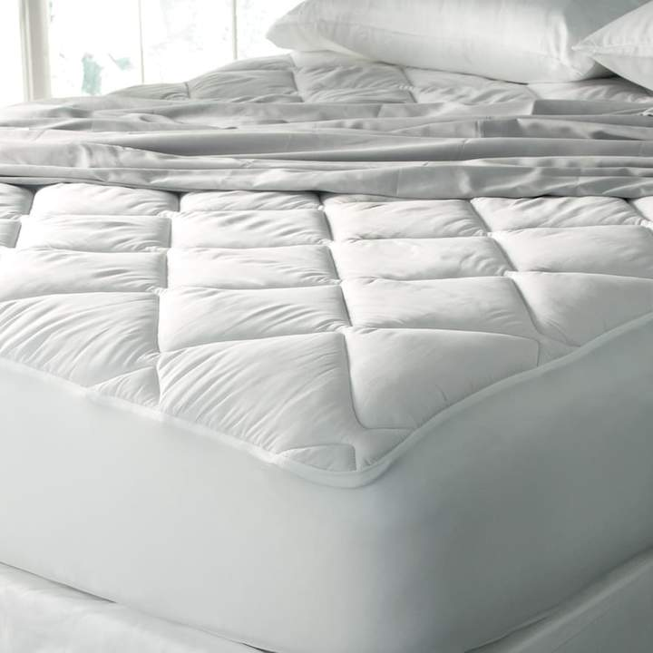400 Thread Count Premium Cotton Mattress Pad