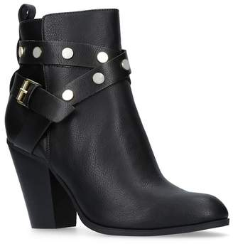 Nine West Harlyn High Heel Ankle Boots