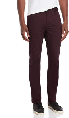 Perry Ellis Slim Stretch Pants