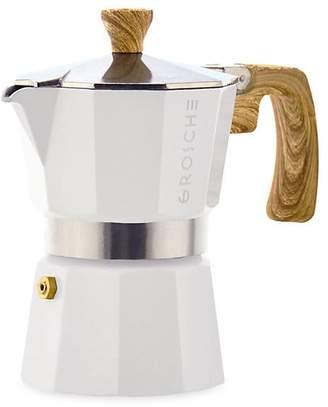 Grosche Milano 3-Cup Stove Top Espresso Maker