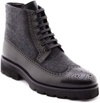 Jared Lang Wayne Wingtip Boot