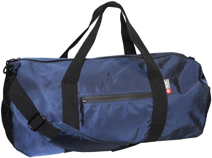 Indigo Competitor Duffel Bag