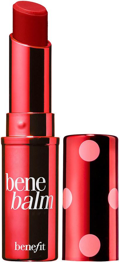 Benefit Cosmetics Hydrating Tinted Lip Balm