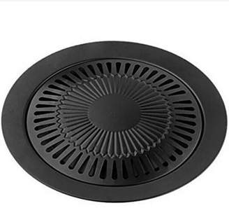 Generic Nonstick Smokeless Stovetop Grill Pan Indoor Grill