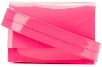 Manokhi safety buckle belt bag