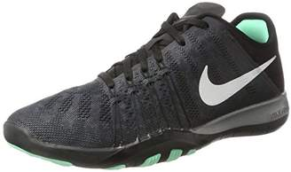 Nike Women's Free Tr 6 MTLC Fitness Shoes,37 1/2 EU