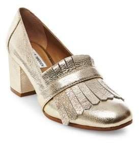 Steve Madden Kate Square Toe Loafers