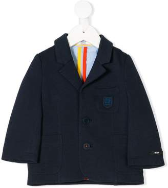 Boss Kids tailored blazer jacket