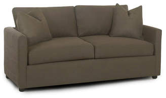 Co Darby Home Greenlaw Jacobs Enso Memory Foam Regular Sleeper Sofa