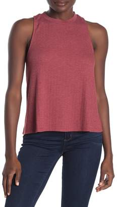 Abound Swing Ribbed Knit Tank