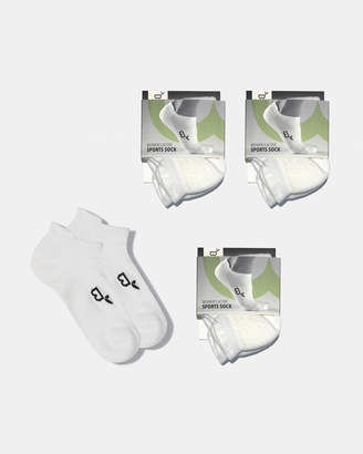 4 Pack Womens Active Sock