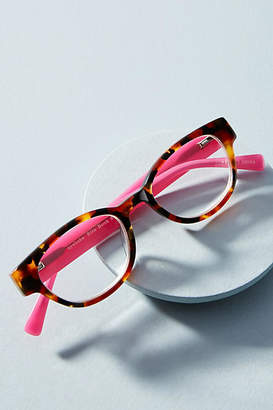 Anthropologie Eyebobs Rita Book Reading Glasses