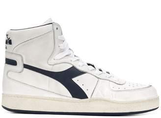 Diadora Mi Basket hi-top sneakers