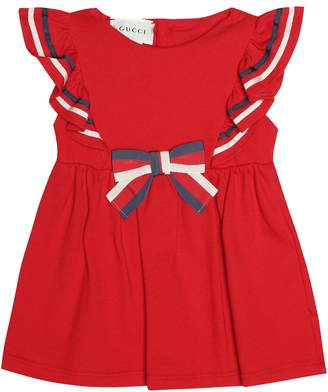 17beabcffe7 Gucci Red Girls' Dresses - ShopStyle