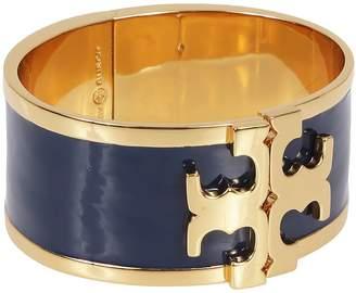 Tory Burch Wide Cuff Bracelet