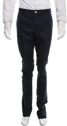 Thom Browne Flat Front Dress Pants