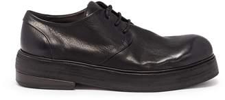 Marsèll 'Zuccolona' leather Derbies
