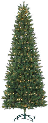 Sterling Tree Company 9Ft Natural Cut Slim Montgomery Pine