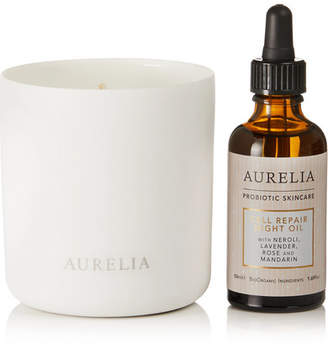 Aurelia Probiotic Skincare Peaceful Glow Collection - Colorless