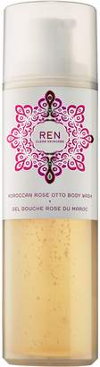 Rose Otto Ren Clean Skincare REN Clean Skincare - Moroccan Body Wash
