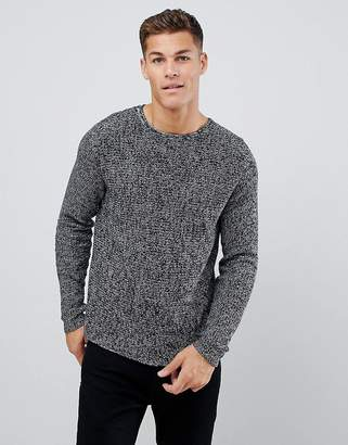 ONLY & SONS Ribbed Sweater