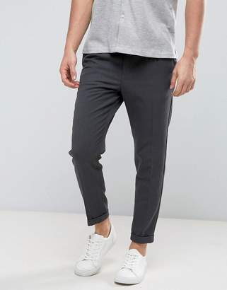 Casual Friday Pleated Front Pants