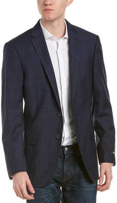 DKNY Wool Sport Coat