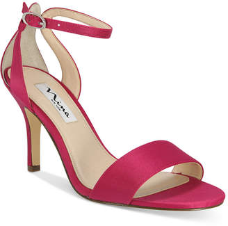 0f5682ac64d Nina Ankle Strap Sandals For Women - ShopStyle Canada