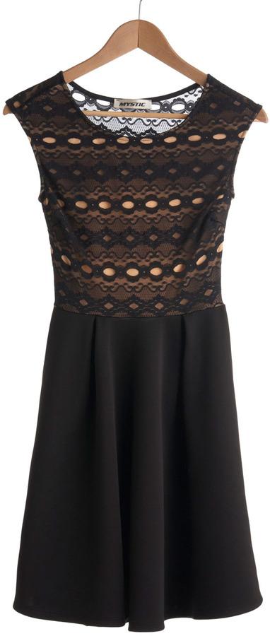 Elegance is Effortless Dress