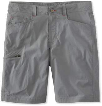 L.L. Bean L.L.Bean Men's Cresta Mountain Shorts