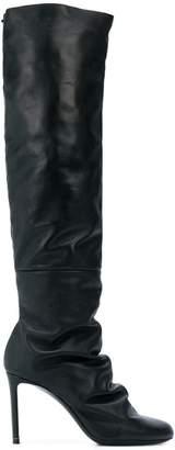 Nicholas Kirkwood D'Arcy High boots