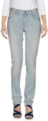 Ralph Lauren Denim pants - Item 42586841PW