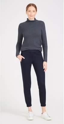 J.Mclaughlin Liam Wool Jogger Pants