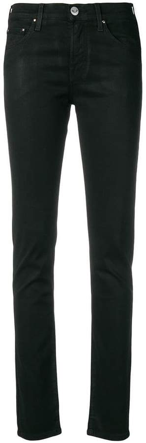Kimberly slim-fit trousers