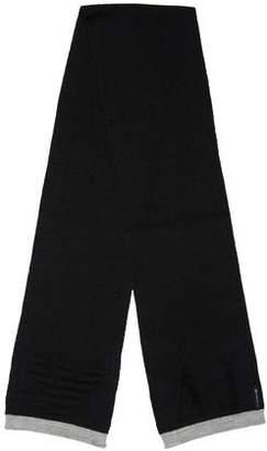 Armani Junior Boys' Knit Intarsia Scarf