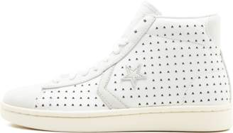 Converse Pro Leather MID - 'Ace Hotel' - White/Star