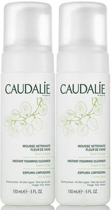 CAUDALIE Duo Foaming Cleanser (2 x 150ml) (Worth £30)