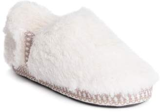 Muk Luks Women's Joanna Moccasin Slippers