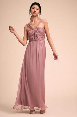 Anthropologie Porto Wedding Guest Dress