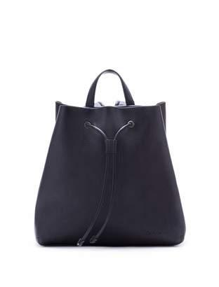 Calvin Klein ultra light drawstring backpack