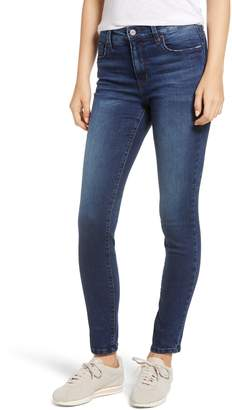 BP High Rise Skinny Ankle Jeans