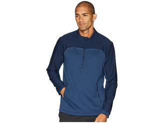 adidas Go-To Adapt 1/4 Zip Pullover