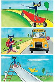 Educational Insights Pete the Cat Decorative Li