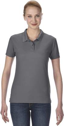 Gildan 45800L - Performance Double Pique Sport Shirt