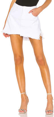 One Teaspoon Vanguard Skirt.